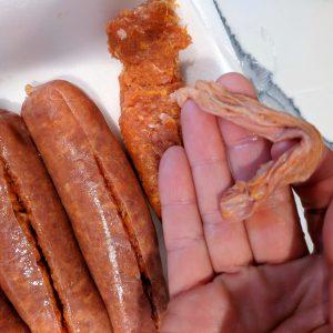 Decase-Sausage-Step-3.-BrieOCD