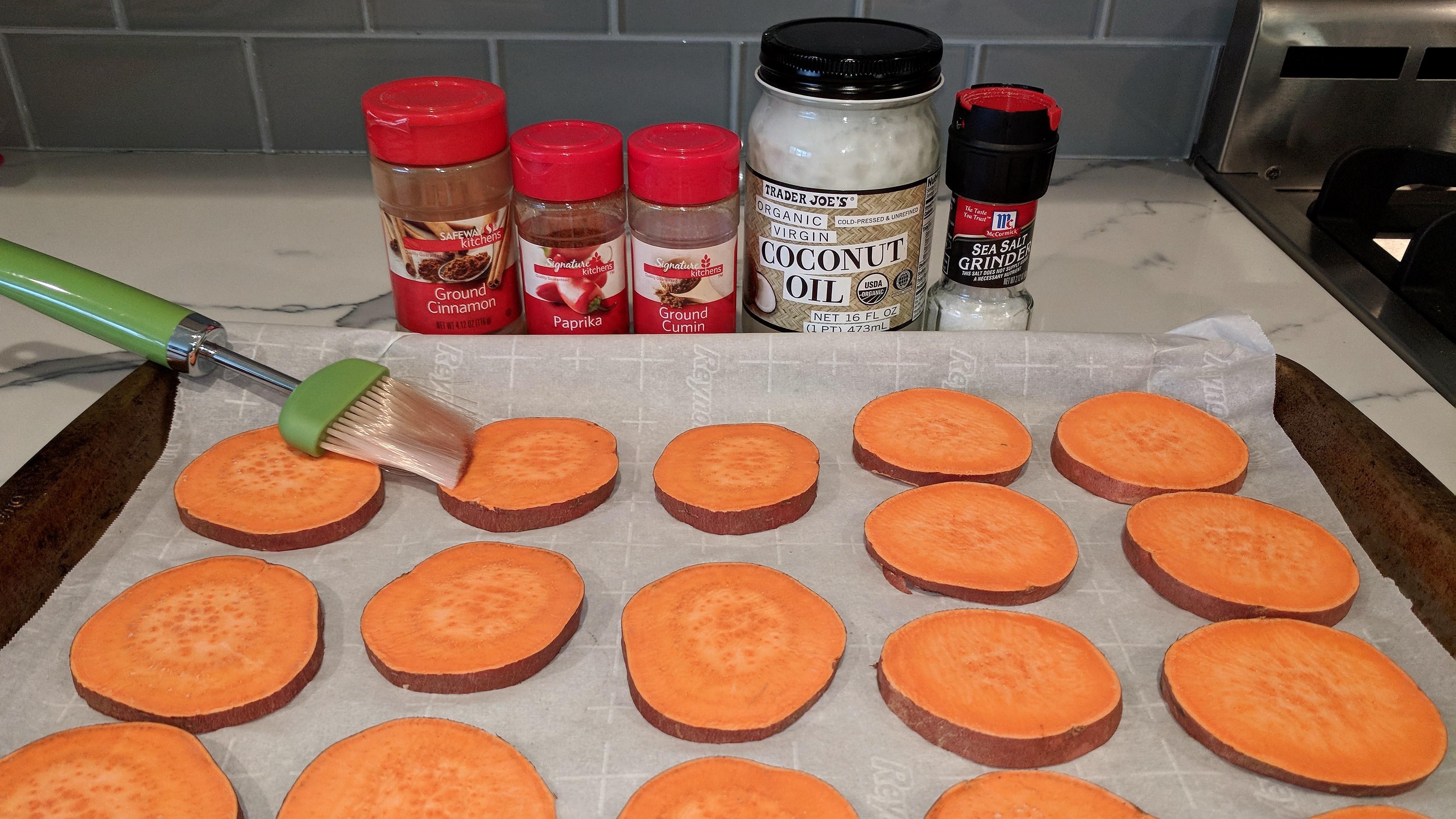 Sweet-potato-bun-ingredients