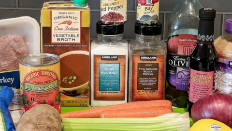 Meal Prep … What is it? & How I am going to help you!