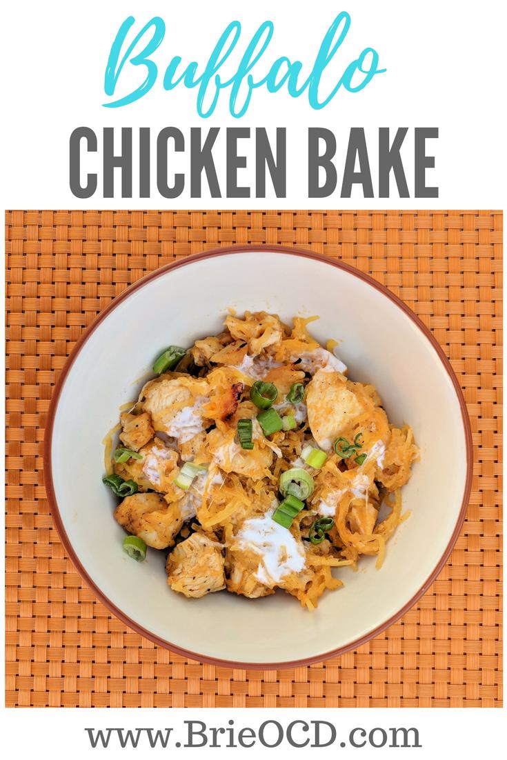 Buffalo-Chicken-Bake