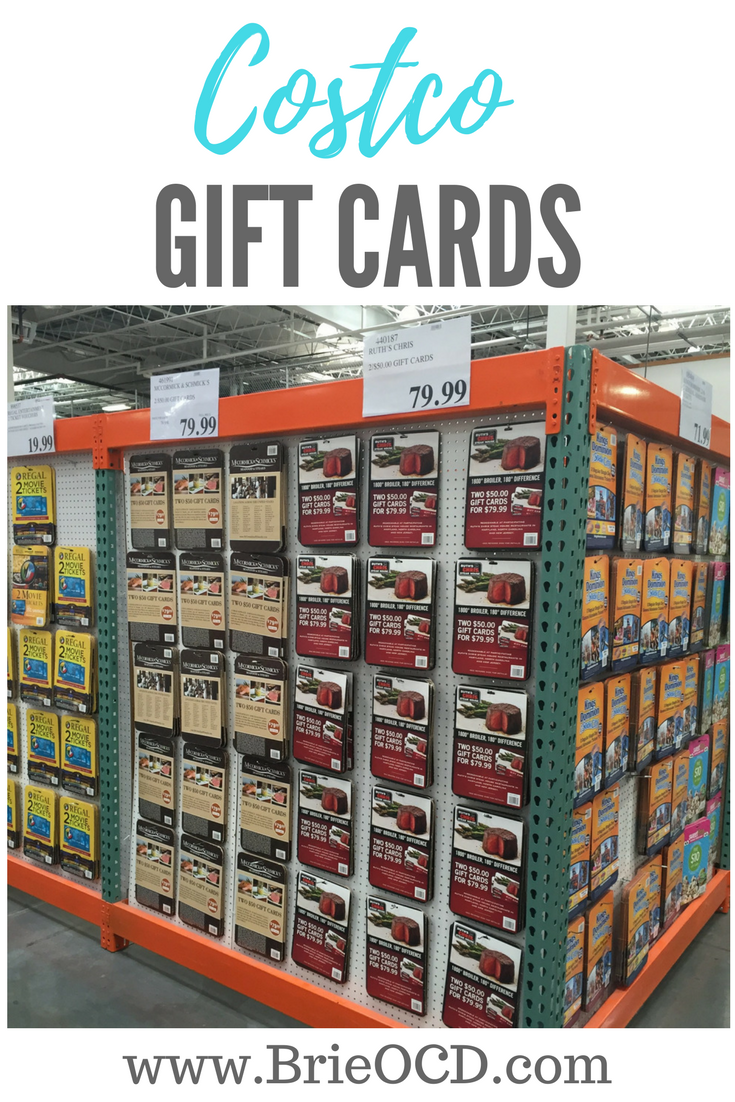 Costco Gift Cards: How to Make Money by Buying Them