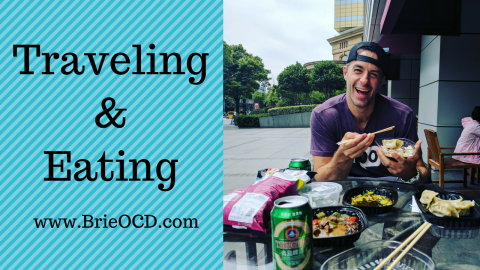 Traveling & Eating: 5 Tips on How to Indulge and Not Come Back 10lbs Heavier Mentally & Physically!