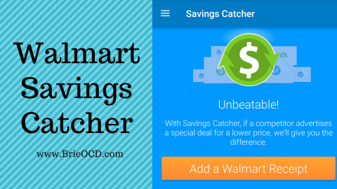 Walmart Savings Catcher: What Is It and How Do I Use It?