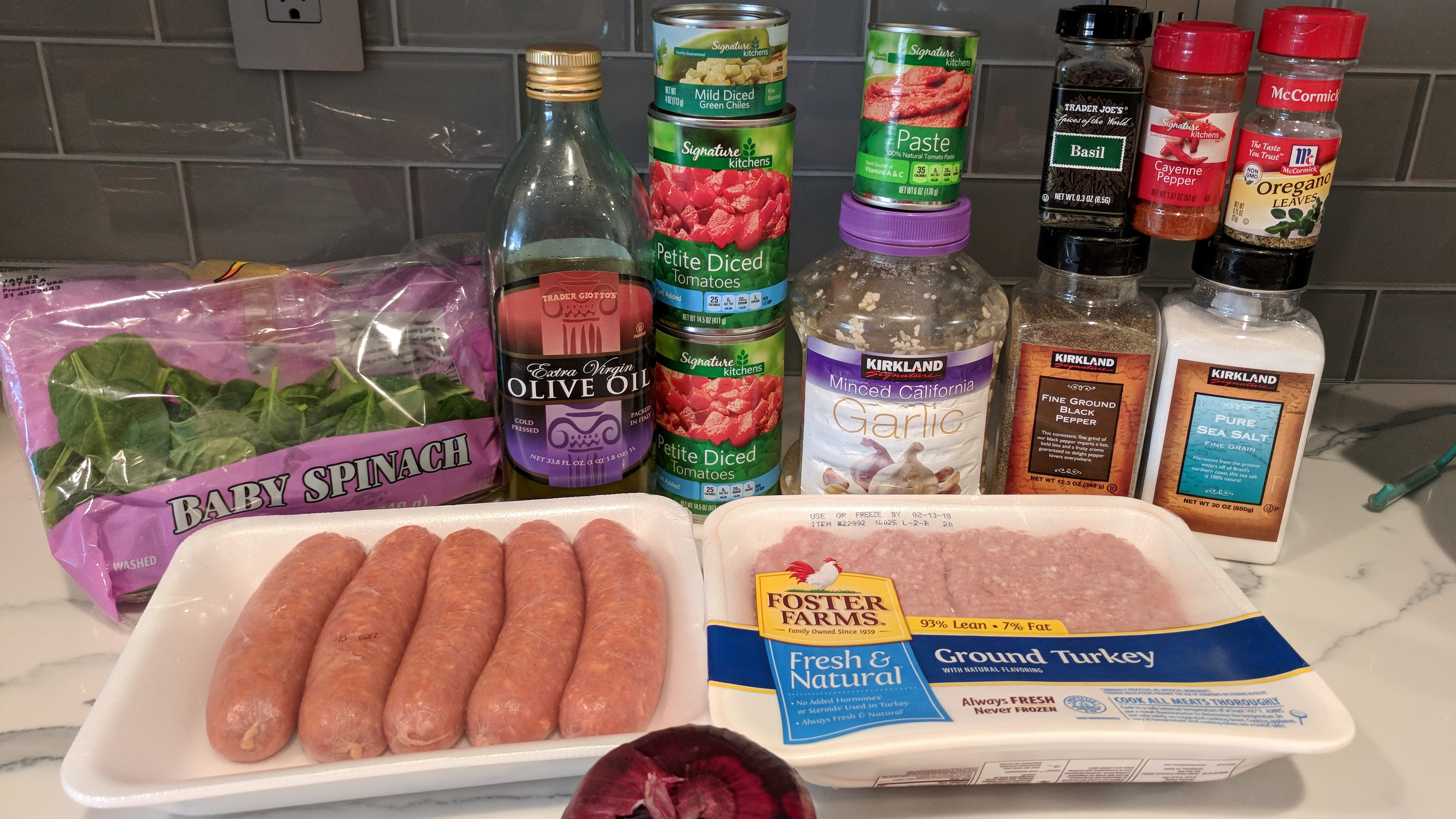 meat-sauce-ingredients