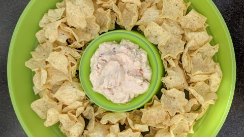 Harry & David Relish – Yummy Dip!!