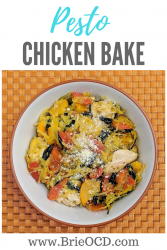 Pesto-Chicken-Bake