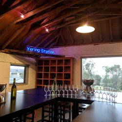 Yering-Station-private-tasting-room