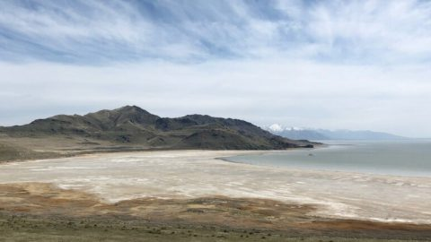 Discover: Salt Lake City, Utah