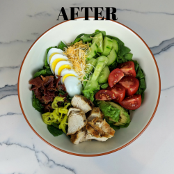 limostudio cobb salad after w. graphic