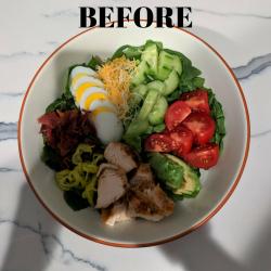 limostudio cobb salad before w. graphic