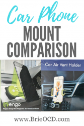 car phone mount comparison 2