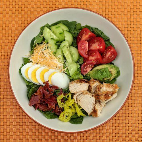 cobb salad final