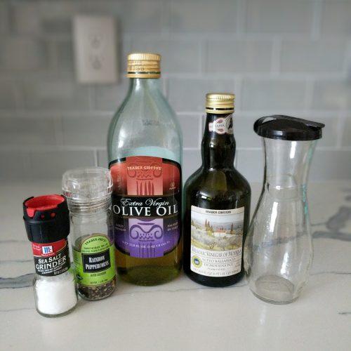 balsamic vinegar ingredients square