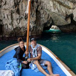 capri island tours green grotto