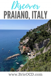 discover praiano italy