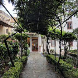 hotel villa helios capri