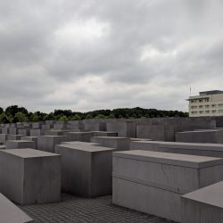 memorial to the murdered jews 2