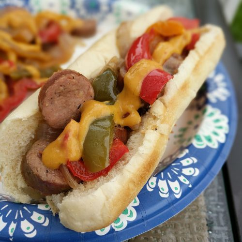 sausage peppers onions final