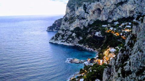 Discover: Capri, Italy