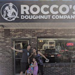 roccos doughnuts