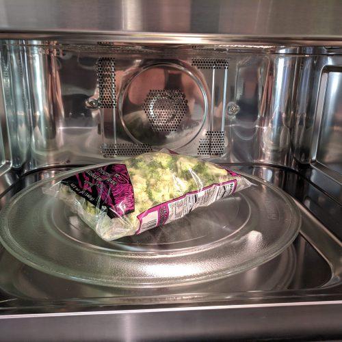 beef and broccoli microwave broccoli