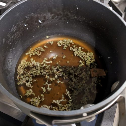 beef and veggie crock pot roast heat sauce