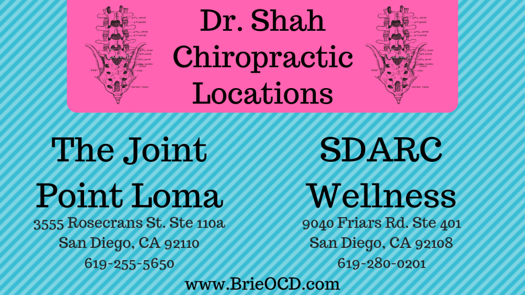 dr shah locations