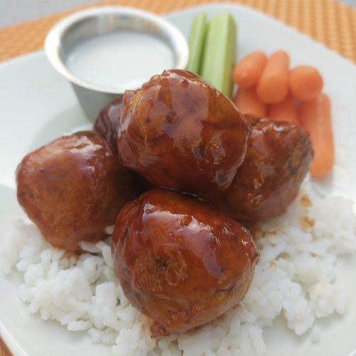 honey bbq meatballs final 1