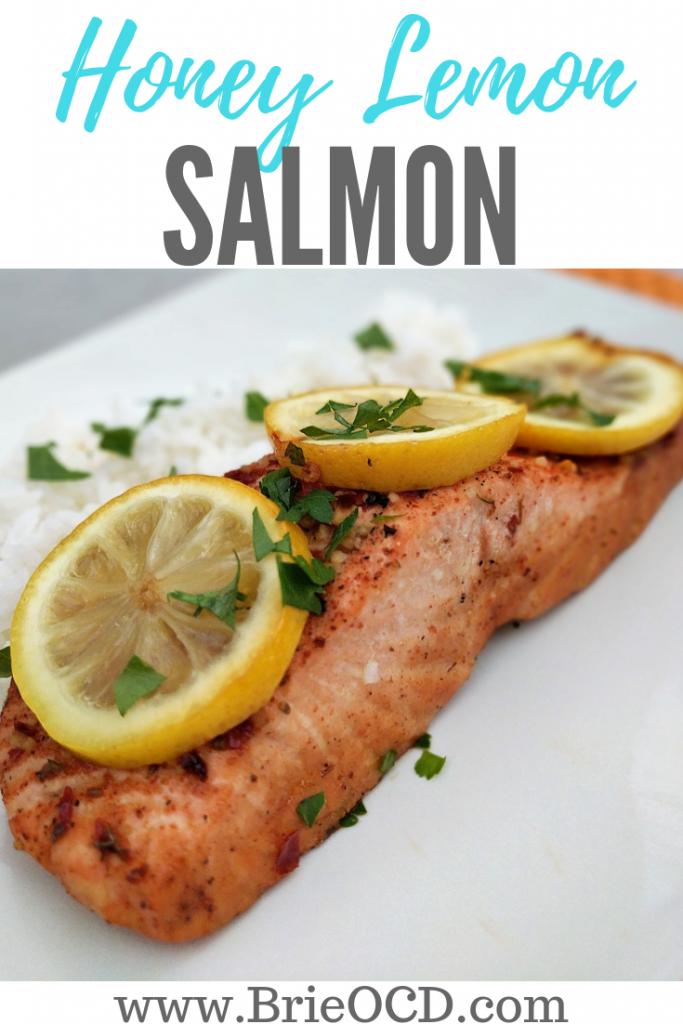 honey lemon salmon 1