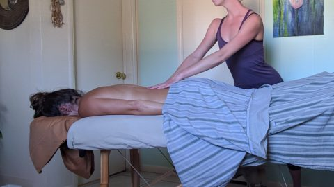 Self Care: The Importance of Massage Therapy