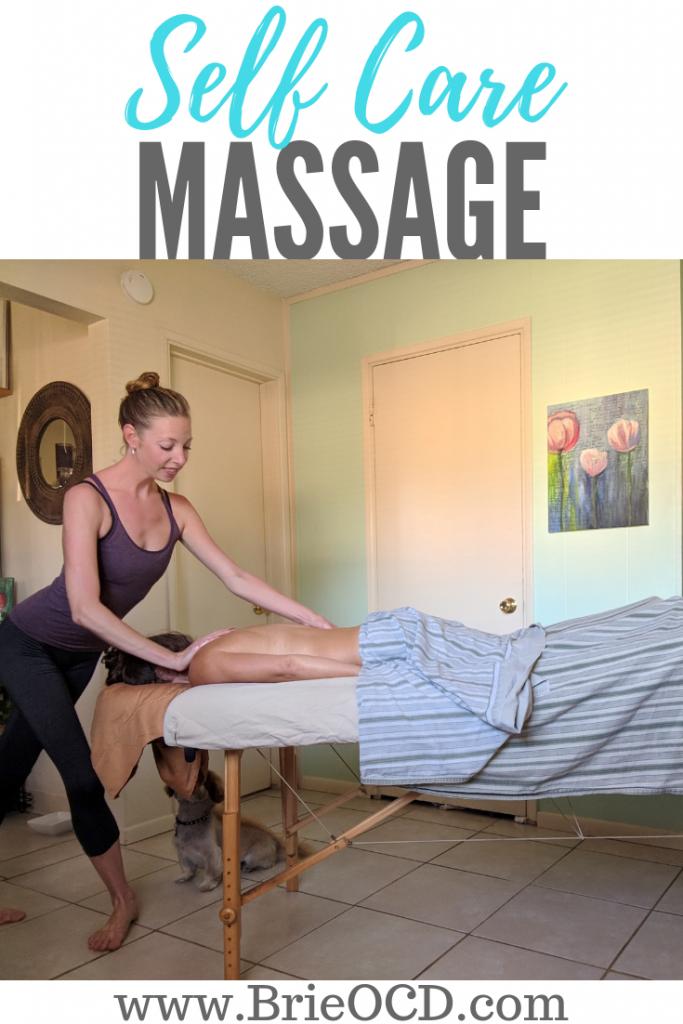 self care massage 1