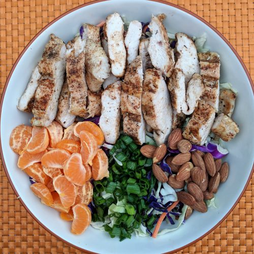 chinese chicken salad final overview 2