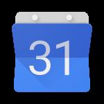 ways to stay organized - google calendar