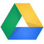 ways to stay organized -google drive