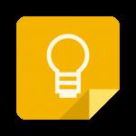 ways to stay organized - google keep