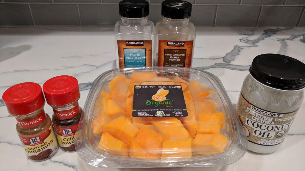 lindsays butternut squash ingredients