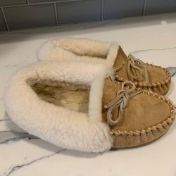 ll bean wicked good moccassins